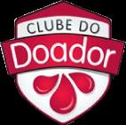 Clube do doador Logo
